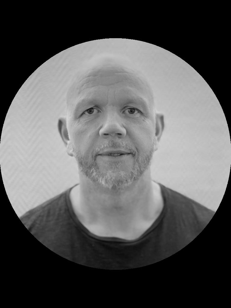 Thomas Blomqvist - Operativ Chef